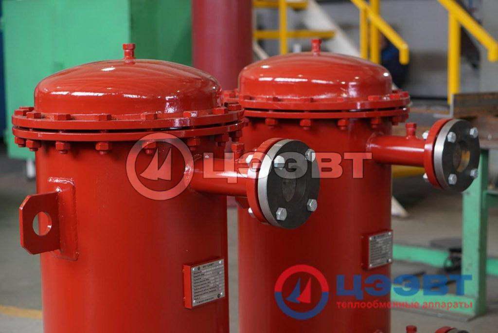 Маслоохладитель МБГ-12-15  (рис.3)