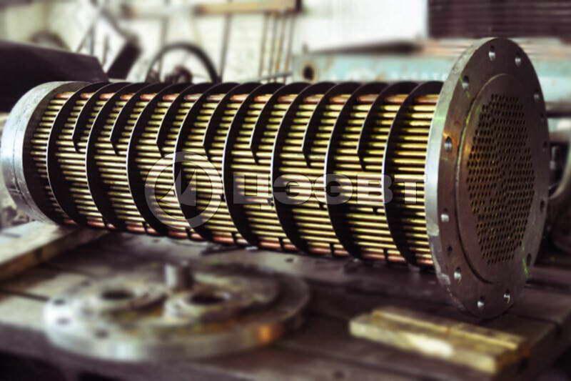 Маслоохладитель МРУ-10 рис.1