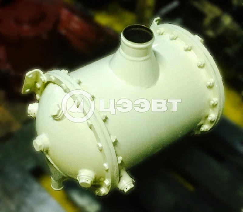 Маслоохладитель МХД 16